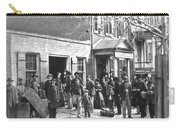 Civil War: Wounded Carry-all Pouch