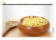 Cous Cous Salad Carry-all Pouch by Tom Gowanlock