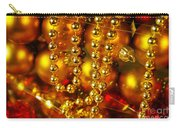 Crhistmas Decorations Carry-all Pouch