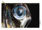 Deep Sea Hatchetfish Carry-all Pouch