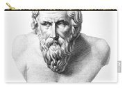 Diogenes (d. C320 B.c.) Carry-all Pouch