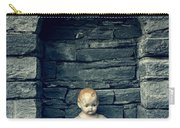 Doll Carry-all Pouch by Joana Kruse