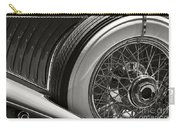 Duesenberg Carry-all Pouch