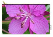 Dwarf Fireweed Carry-all Pouch