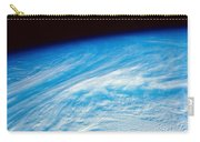Earth From Space Carry-all Pouch