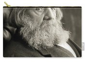 Edward Everett Hale Carry-all Pouch