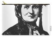 Ellen Craft (b.1826) Carry-all Pouch by Granger