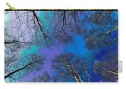 Epping Forest Art Carry-all Pouch