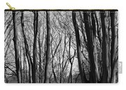 Epping Forest Carry-all Pouch