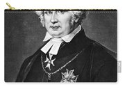 Esaias Tegner (1782-1846) Carry-all Pouch