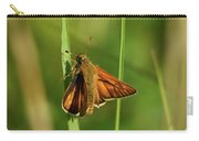 European Skipper  Carry-all Pouch