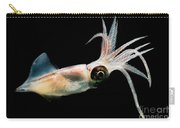 Eye Flash Squid Carry-all Pouch