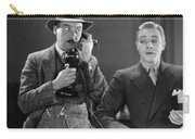Film Still: Telephones Carry-all Pouch