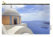 Fira - Santorini Carry-all Pouch