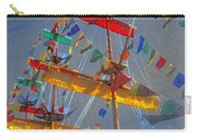Flags Of Gasparilla Carry-all Pouch