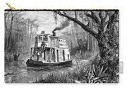 Florida: St. Johns River Carry-all Pouch