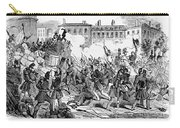 France: Revolution, 1848 Carry-all Pouch