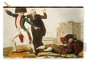 French Revolution, 1792 Carry-all Pouch by Granger