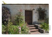 Gardens In Carmel Monastery Carry-all Pouch
