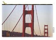 Golden Gate Bridge San Francisco Carry-all Pouch