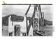 Golden Gate Bridge Work Carry-all Pouch