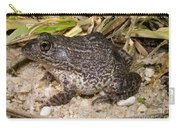 Gopher Frog Carry-all Pouch