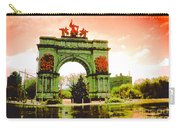 Grand Army Plaza Carry-all Pouch