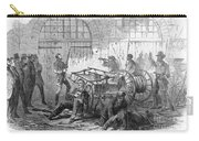 Harpers Ferry, 1859 Carry-all Pouch