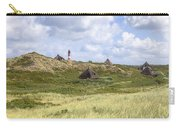 Hoernum - Sylt Carry-all Pouch by Joana Kruse