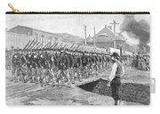 Homestead Strike, 1892 Carry-all Pouch
