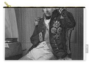 Horatio Nelson (1758-1805) Carry-all Pouch