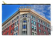 Hotel Lafayette Carry-all Pouch