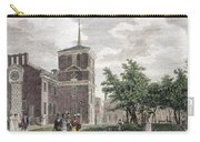 Independence Hall, 1799 Carry-all Pouch