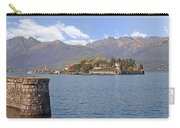 Isola Bella Carry-all Pouch by Joana Kruse
