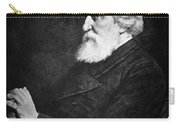 Ivan Turgenev (1818-1883) Carry-all Pouch