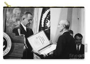 J. Robert Oppenheimer Carry-all Pouch by Granger