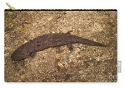 Japanese Giant Salamander Carry-all Pouch