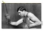 Jess Willard (1883-1968) Carry-all Pouch by Granger