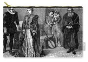 John Knox (1505-1572) Carry-all Pouch