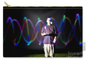 Juggling Light-up Balls Carry-all Pouch