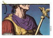 Julius Caesar, Roman General Carry-all Pouch