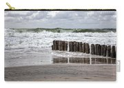 Kampen - Sylt Carry-all Pouch by Joana Kruse