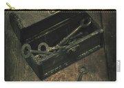 Keys Carry-all Pouch by Joana Kruse