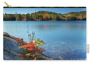 Killarney Provincial Park In Fall Carry-all Pouch