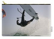 Kitesurfing Board Carry-all Pouch by Hagai Nativ