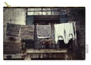 Laundry Carry-all Pouch by Joana Kruse