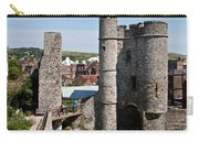 Lewes Castle Carry-all Pouch