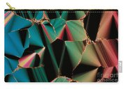 Liquid Crystalline Dna Carry-all Pouch