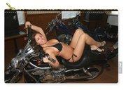 Biker Carry-all Pouch