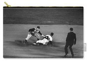 Maury Wills (1932- ) Carry-all Pouch